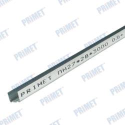 Профиль потолочный направляющий PRIMET ПН 27*28*3м 0,40