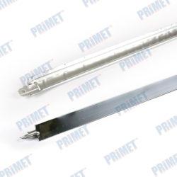 Профиль поперечный PRIMET 24*25*600 Супер хром