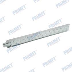 Профиль поперечный PR ПП 15*25*0,6 (Металлик)