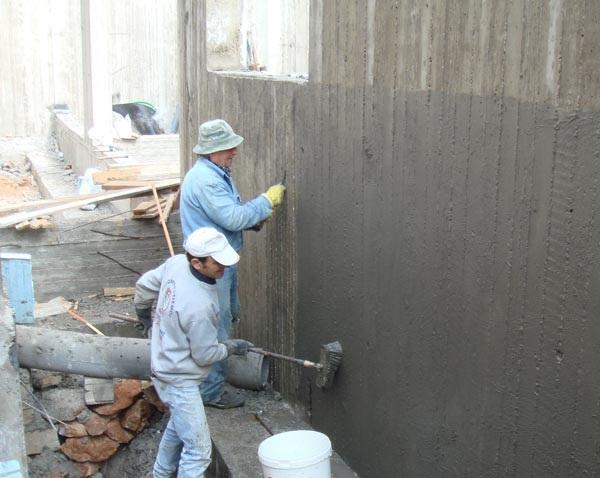 смеси для обмазочной гидроизоляции в Ростове-на-Дону