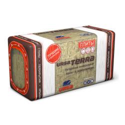 Плиты теплоизоляционные Terra 36 PN 1250х610х50, 7,62 кв.м.