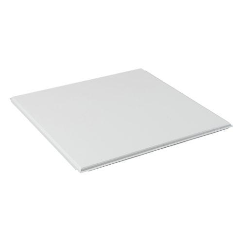 Кассета 595х595 Primet К45 В3 белый матовый уп 40шт по выгодной цене
