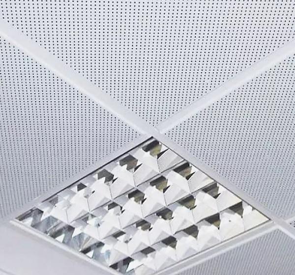 Кассета алюминиеваяPRIMETдля подвесного потолка – преимущества, применение