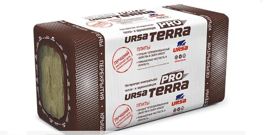 Купить утеплитель URSA  в Ростовской области