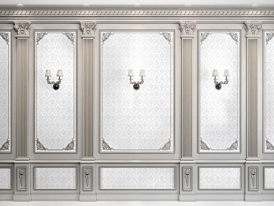Декоративный гипсокартон для быстрой и красивой отделки помещений