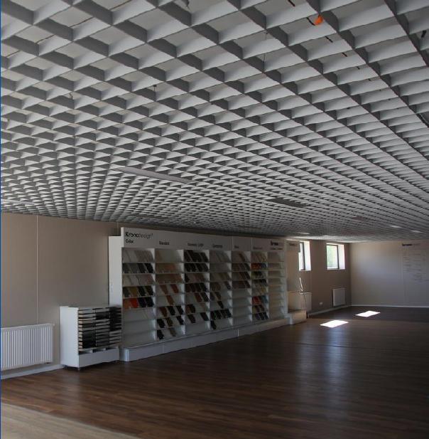 Где купить ячеистый потолок Грильято в Ростове-на-Дону
