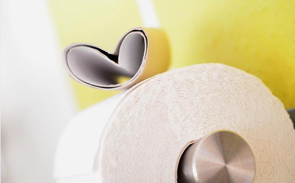 Чем отделать стены в туалете дешево и красиво кроме плитки