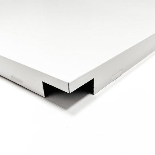 Кассета металлическая ЗС (P) 14шт/уп 420 шт/блок по выгодной цене