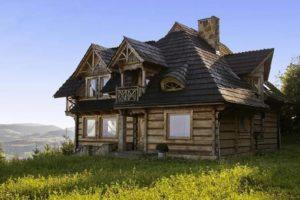 чем лучше отделать стены внутри в деревянном доме