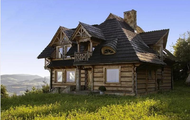 Чем отделать стены в деревянном доме внутри дешево и красиво
