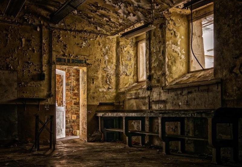 Чем обшить старые стены в доме