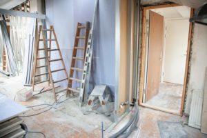 как побыстрее сделать ремонт дома